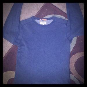 Jack Spade//Designer Sweater-Adult Small